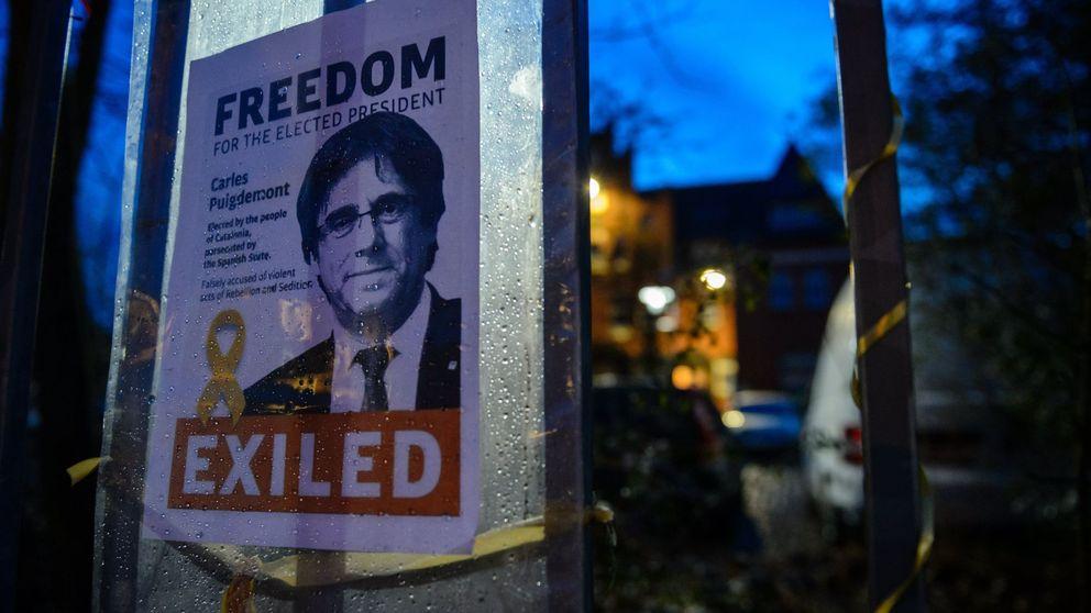 Puigdemont se crece en Alemania y ya maniobra para ir a elecciones en julio