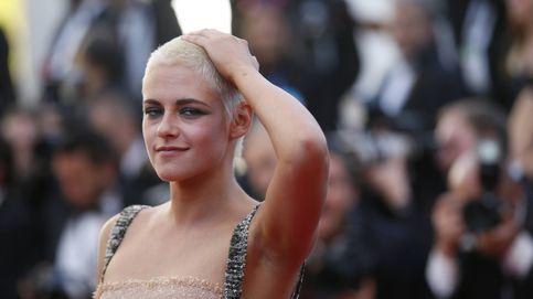 Kristen Stewart quiere tener sexo con un hombre, aunque esté con un ángel