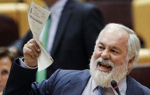 Moncloa justifica su denuncia: el caladero ha quedado inutilizado