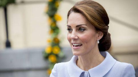 Todo lo que la esteticista de Kate Middleton no puede hacer tras asegurar sus manos por 17 millones de euros