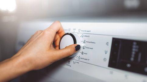 Estás usando mal los programas de la lavadora: aprende a utilizarlos