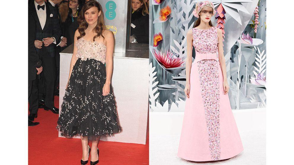 Quiniela de estilo: los vestidos de los Oscar 2015