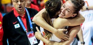 Post de España aplasta a Bélgica camino de una nueva medalla en el EuroBasket