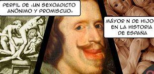 Post de El rey se divierte... ¡y el pueblo también! La orgía babilónica del reinado de Felipe IV