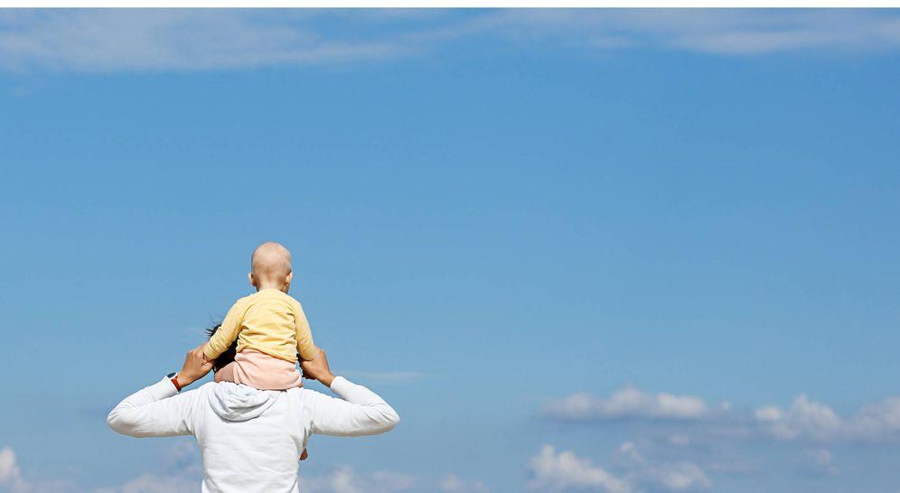 Foto: Ideas para que las vacaciones en familia sean inolvidables. (Shutterstock)