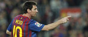 Pelé es un objetivo fácil, el reto de Leo Messi es batir a 'Torpedo' Müller