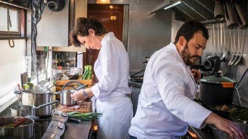 'Top Chef' lidera aprovechando la ausencia de Osborne en el 'prime time'