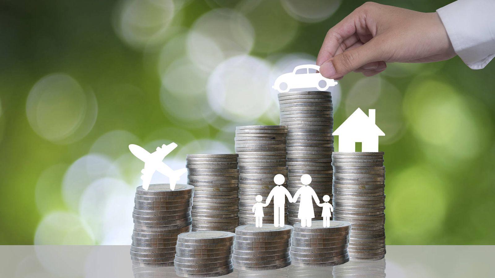 e984aa8fa3b07 Ahorro y Consumo  La regla del 50-20-30 para gastar solo en lo que  necesitas y ahorrar todos los meses
