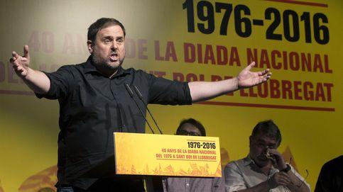 El independentismo elige a ERC mientras el PDECat de Mas se hunde