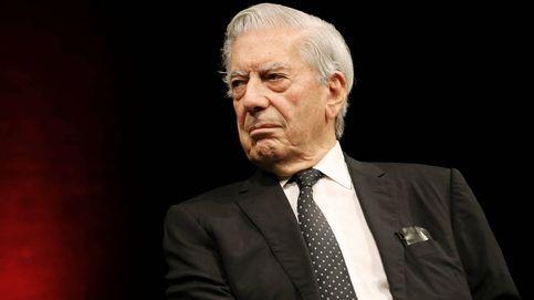 Así es la casa de Mario Vargas Llosa que ha hipotecado con Hacienda