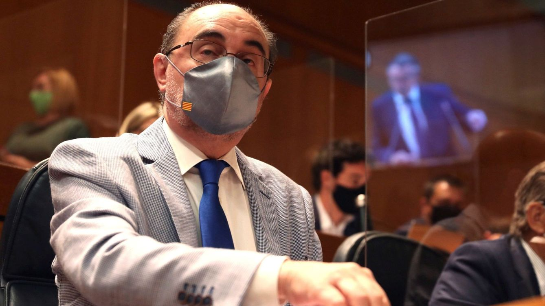 El texto pionero de Aragón que pone orden en el caos de restricciones por el covid