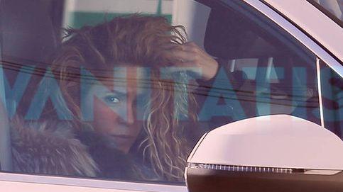 Últimas fotos de Shakira antes de recibir la denuncia por presunto delito fiscal