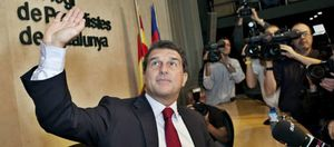 La alta abstención podría convertirse en un inesperado aliado para Joan Laporta