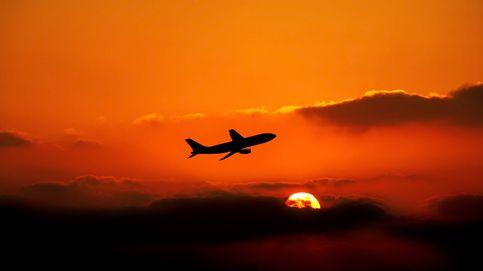 Más cancelaciones y retrasos: el calor va a cambiar la forma en que viajamos en avión
