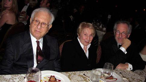 La conmovedora historia de amor de los padres de Steven Spielberg