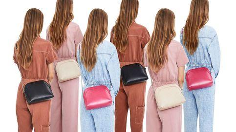 Los bolsos de Bershka por menos de 12 euros que no debes dejar escapar
