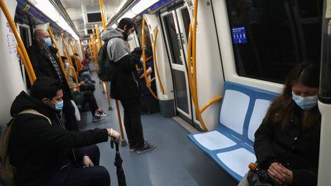 Madrid propone obligar a llevar mascarilla en el transporte y desplegará toda su red
