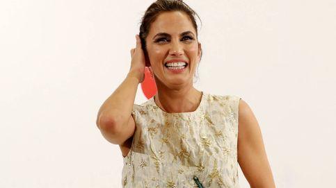 Toni Acosta: reina del humor, del amor y gran amiga de su ex, el hijo de Raphael
