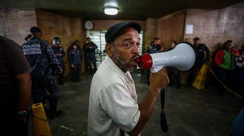 Venezolanos protestan para reclamar mejores salarios