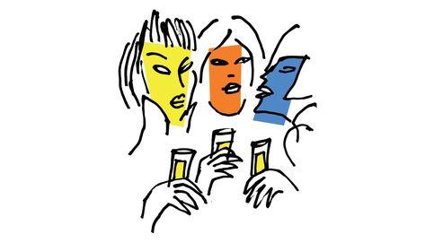 Mujeres siglo XXI, la libertad y la culpa