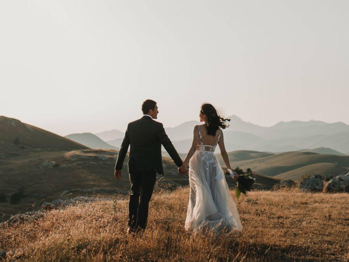 Foto: Pros y contras de una boda de otoño. (Foto Pettine para Unsplash)
