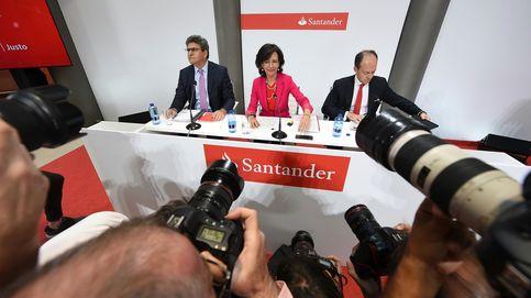 El exdirectivo de Popular que se perfila como nuevo hombre fuerte de Santander España