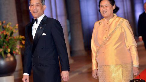 Sirindhorn, la princesa 'segundona' a la que todos quieren de reina de Tailandia