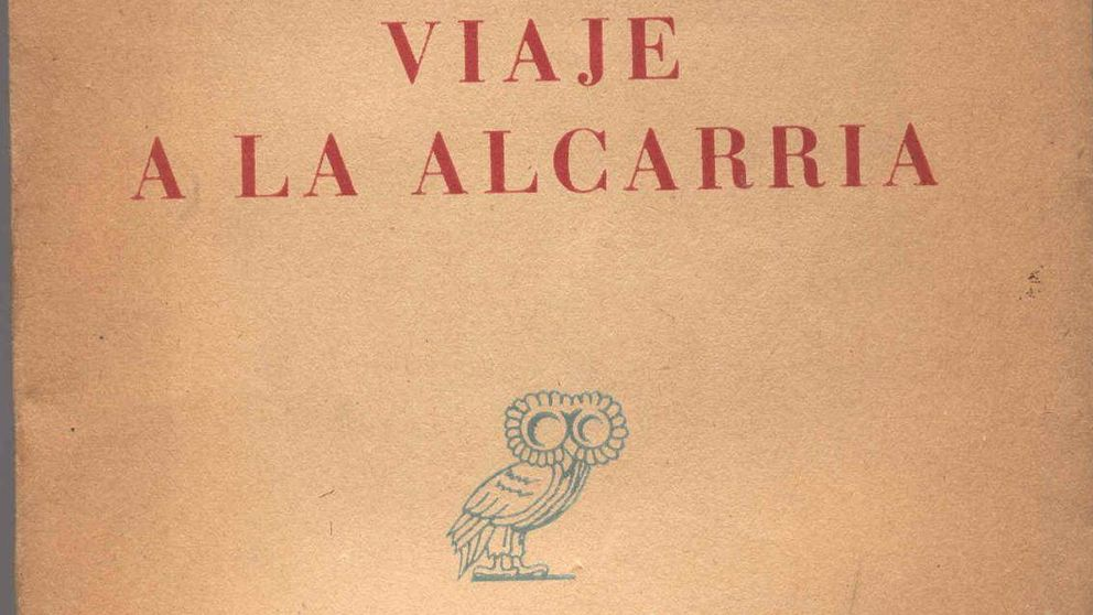 De la Lisboa de Pessoa a la Alcarria de Cela: los mejores libros de viajes