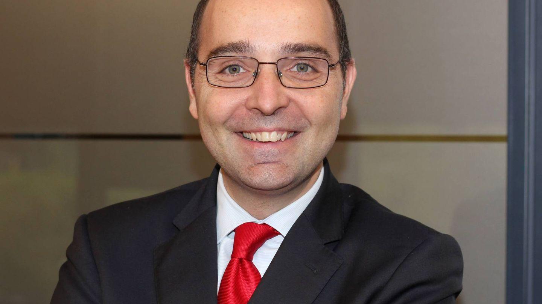 Luis Soler, socio de Consultoría de Deloitte