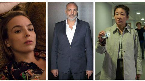 De Jodie Comer a Sandra Oh: las caras de 'Killing Eve', la nueva serie de HBO
