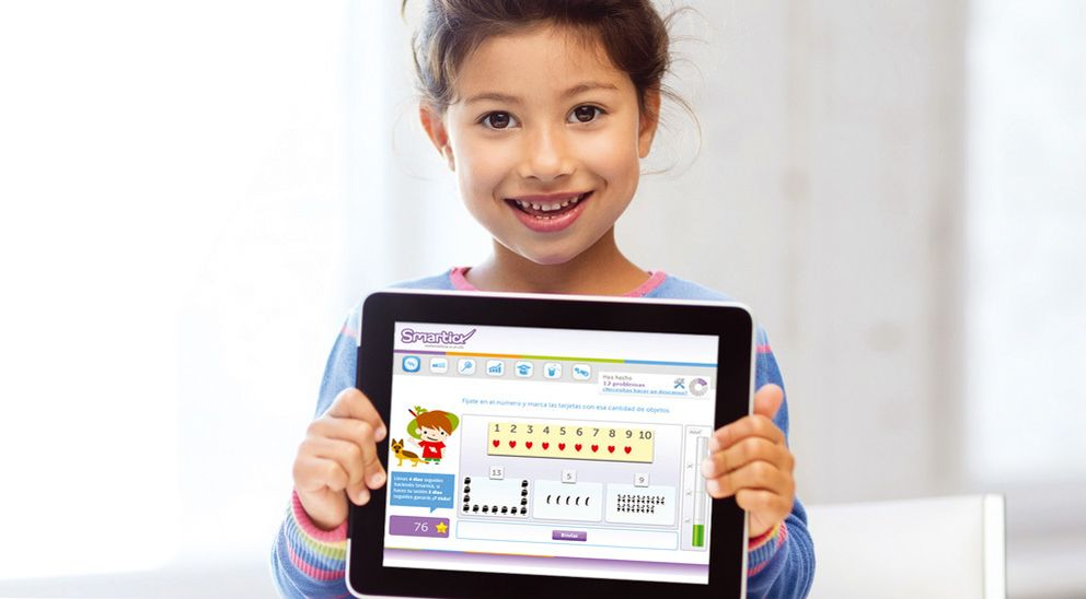 Foto: La 'startup' española que enlaza tecnología, matemáticas y entrenamiento cerebral