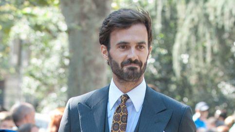 Enrique Solís, ex de Tamara Falcó, reaparece sin su novia (y coincide con Preysler)