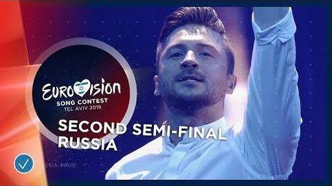 Sergey Lazarev representa a Rusia en Eurovisión 2019 con 'Scream'
