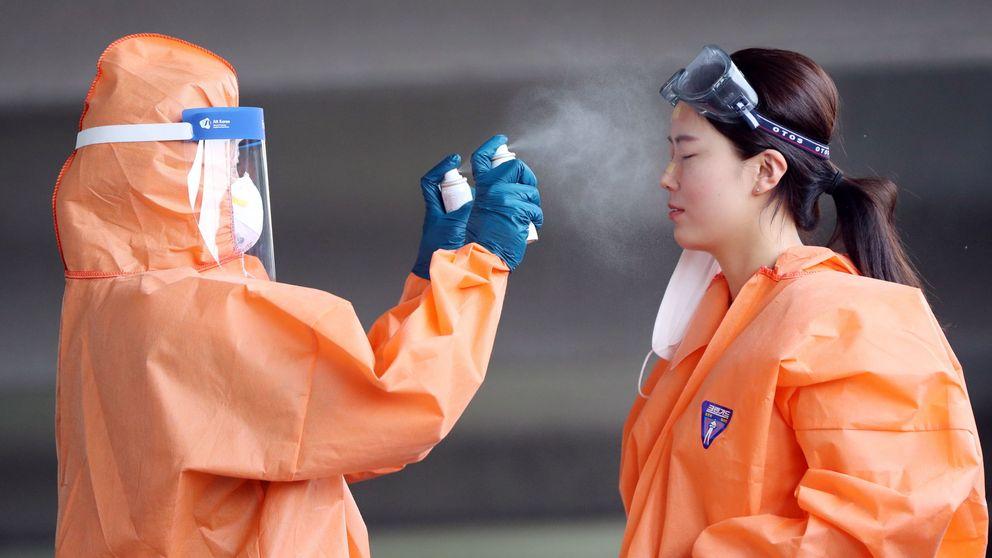 Corea ya sufre su 2ª ola de coronavirus: cómo unas vacaciones pueden arruinarlo todo