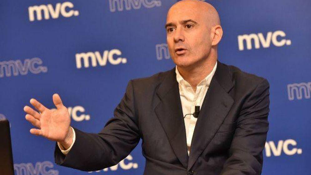 Foto: Jorge Pérez de Leza, consejero delegado de Metrovacesa. (Foto: Metrovacesa)