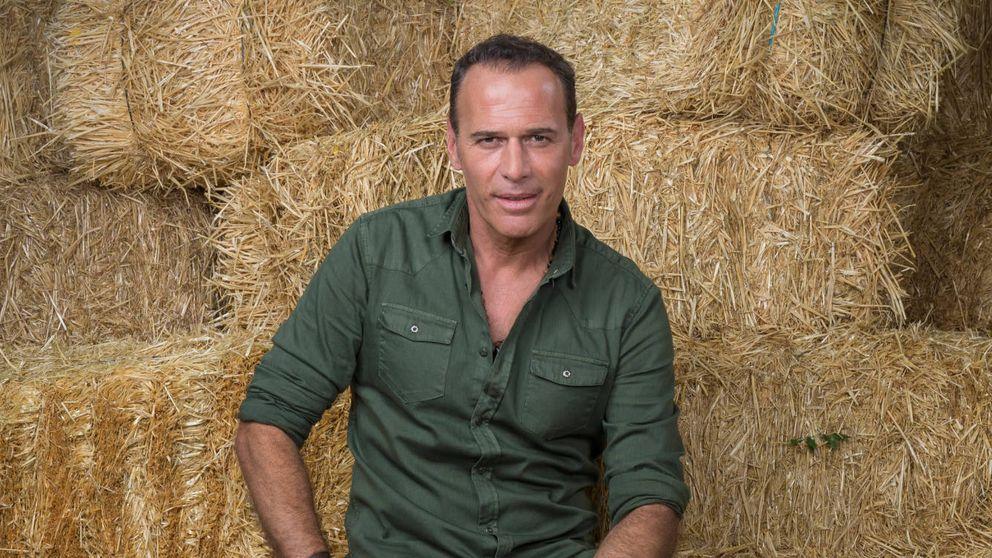 Carlos Lozano se recicla en 'Sálvame' como nuevo colaborador