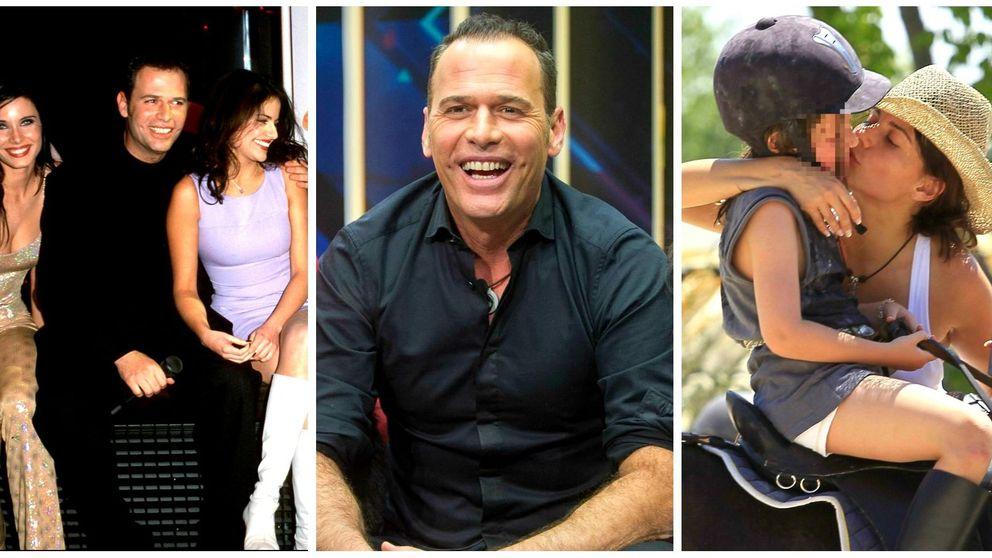 Las 10 cosas que no sabes de Lozano: de sus infidelidades a su silla de ruedas