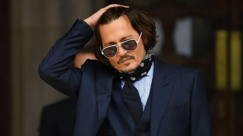 10 cosas que descubrimos de Johnny Depp por el juicio contra Amber Heard