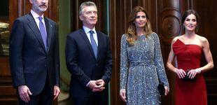 Post de De la tensión de Letizia al amigo secreto del Rey: la hija de Mirtha Legrand lo cuenta todo