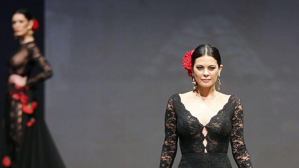 Foto: María José Suárez en una imagen de archivo. (EFE)