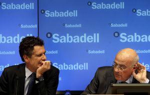 Sabadell se hace otro test de Oliver Wyman para colocar la ampliación