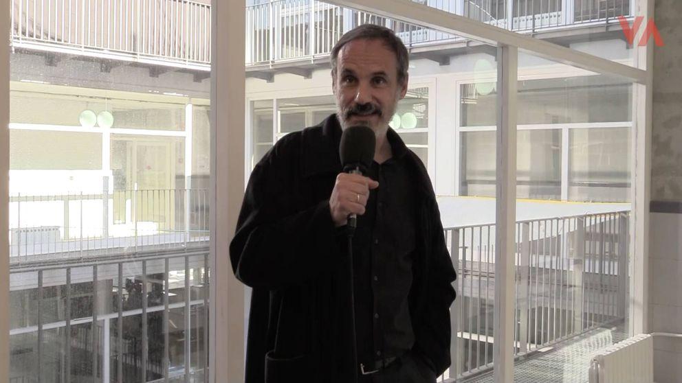 Francesc Garrido avisa sobre el final de 'Sé quién eres': Los dos últimos giros son atómicos