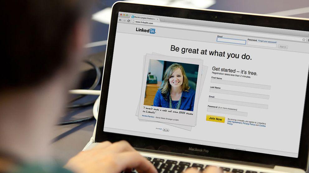 LinkedUp, la 'app' para ligar también en LinkedIn