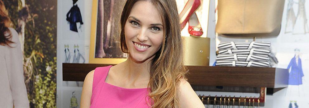 Helen Lindes, alumna sorpresa en el Instituto de RTVE