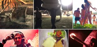 Post de Huracanes, pijos abandonados y estafas brutales: los conciertos más desastrosos