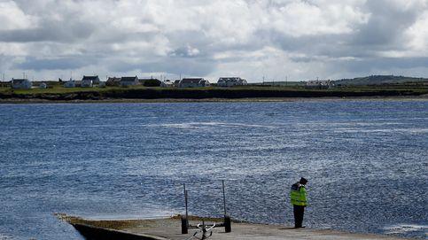 Detenido un pesquero vigués en aguas irlandesas por presunta infracción