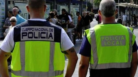 Detienen a una pareja por agredirse mutuamente en Ibiza