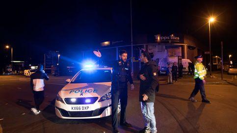 La policía confirma 19 muertos y 50 heridos por las explosiones en el Manchester Arena