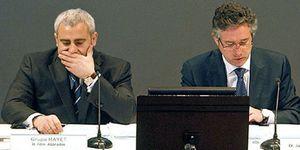 Foto: Abánades liquida los activos de Rayet para evitar el concurso de acreedores