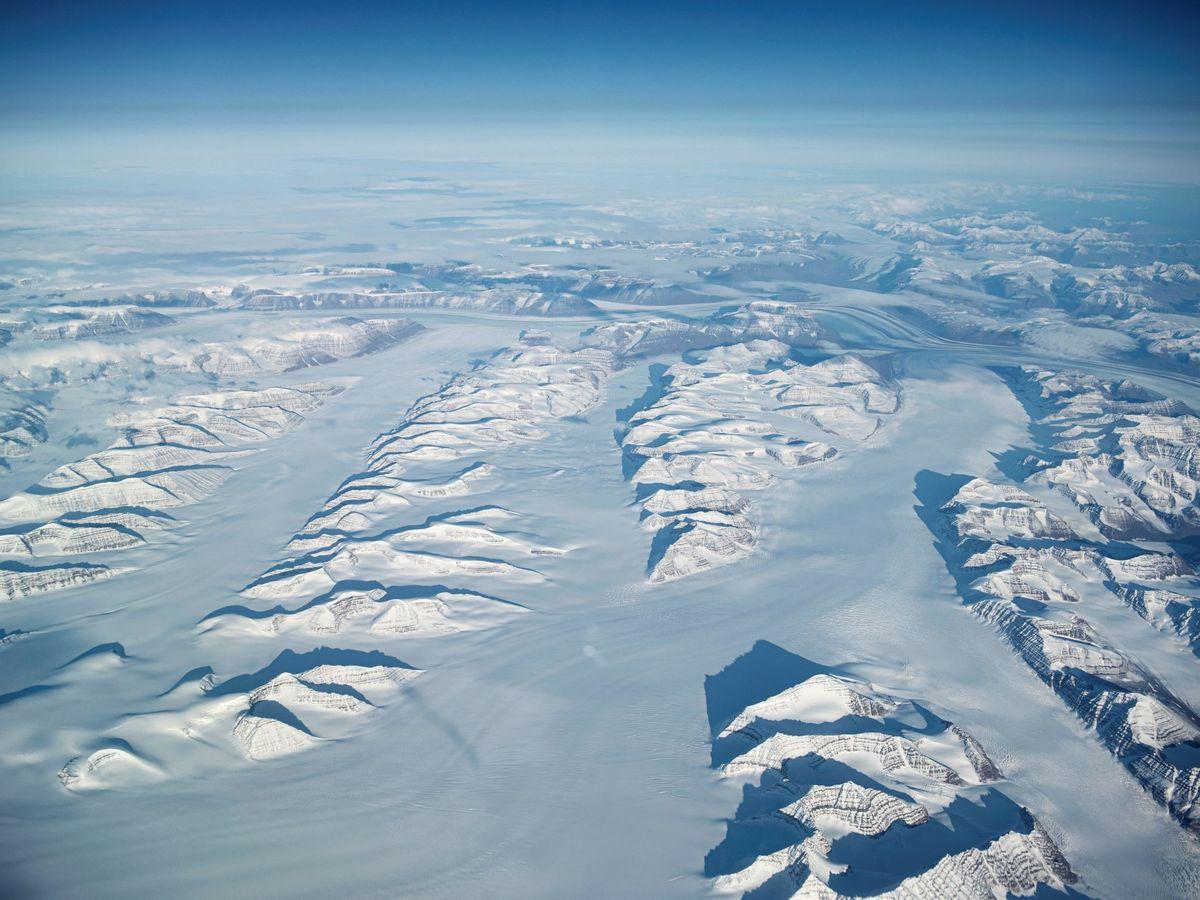 Foto: Por qué Groenlandia asusta a Dinamarca más que el terrorismo o la delincuencia. (EFE)